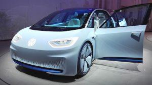 VW_ID_Elektromobilität